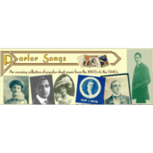The Parlor Songs Academy icon