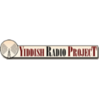 Yiddish Radio Project icon