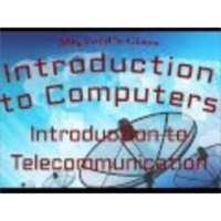 Telecommunication (05:01): Foundations icon