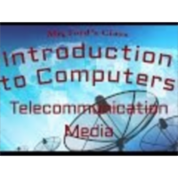 Telecommunication (05:02): Telecommunication Media icon