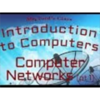 Telecommunication  (05:04): Computer Networks (part 1) icon