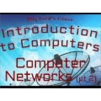 Telecommunication (05:05): Computer Networks (part 2) icon