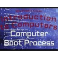 Computer Software (03:02): Boot Process icon