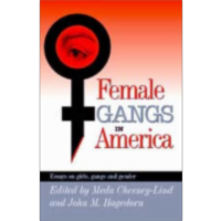 Female Gangs in America icon