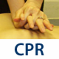 Cardio Pulmonary Resuscitation (CPR) icon