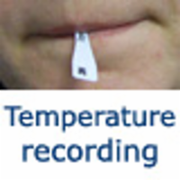 Temperature Recording icon