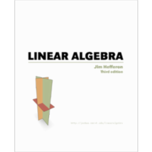 Linear Algebra icon