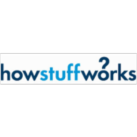 LIB 740: How stuff works website icon