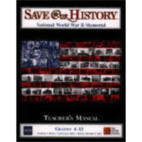 Save our history, part 1 icon