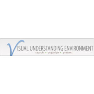 Visual Understanding Environment (VUE) icon