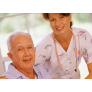 Managing Long-Term Care Services for Aging Populations icon