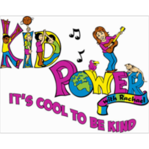 STOP BULLYING WITH KIDPOWER icon