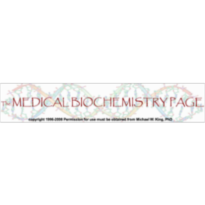 The Medical Biochemistry Page icon