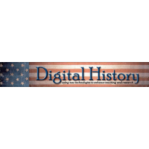 Digital History icon
