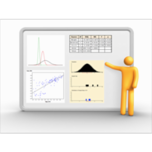 Online Statistics Education: An Interactive Multimedia Course of Study