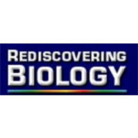 Rediscovering Biology icon