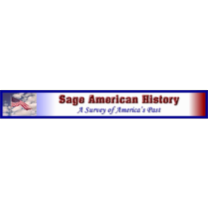 Sage American History: A Survey of America's Past