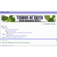 Visions of Earth: Environmental Ethics icon