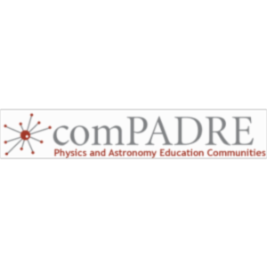 ComPADRE: Physics and Astronomy Education Communities icon