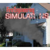 Garage Fire Simulation icon