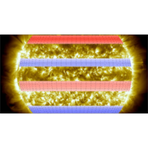 The Sun-Earth Connection icon