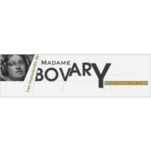 Les Manuscrits de Madame Bovary icon