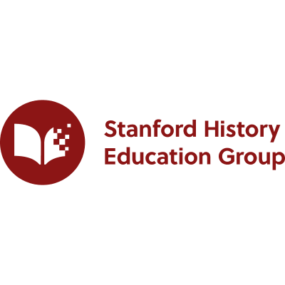 Civic Online Reasoning | Stanford History Education Group icon