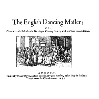 Playford's Dancing Master: The Compleat Dance Guide icon