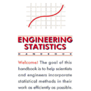 Engineering Statistics Calibration icon