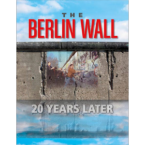 The Berlin Wall 20 Years After icon