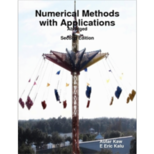 Numerical Methods with Applications icon