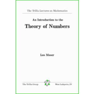 An Introduction to the Theory of Numbers icon
