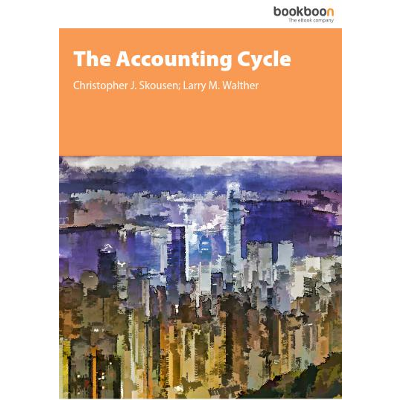 The Accounting Cycle icon