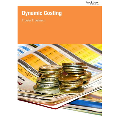 Dynamic Costing icon