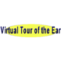 Virtual Tour of the Ear icon