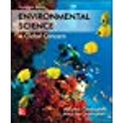 Environmental Science: A Global Concern icon