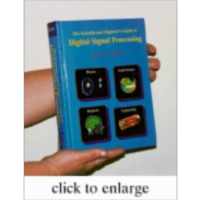 The Scientist and Engineer's Guide to Digital Signal Processing icon