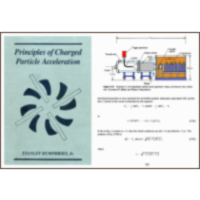 Principles of Charged Particle Acceleration icon