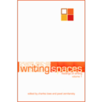 Writing Spaces: Readings on Writing, Volume 1 icon