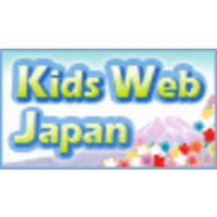 Kids Web Japan icon