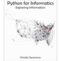 Python for Informatics: Exploring Information icon