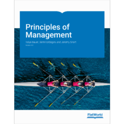 Principles of Management v1.1 icon