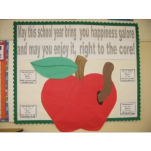 Back To School Bulletin Boards & Classroom Ideas
