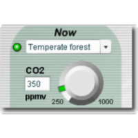 Forest NPP icon