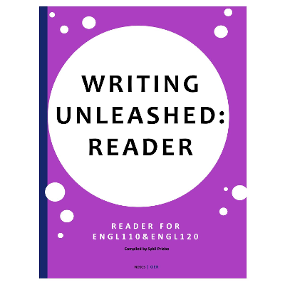 Writing Unleashed: Reader icon