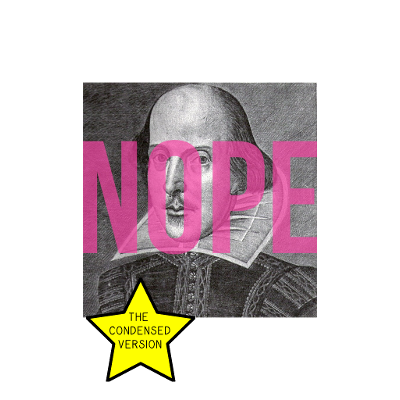 the anti-textbook of writing