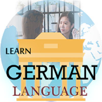 Learn to Speak German Language - Apps on Google Play icon