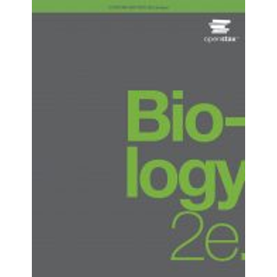 Biology - 2e (OpenStax) icon