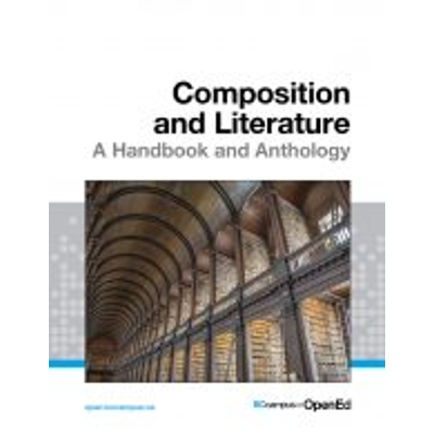 Composition and Literature: A Handbook and Anthology icon