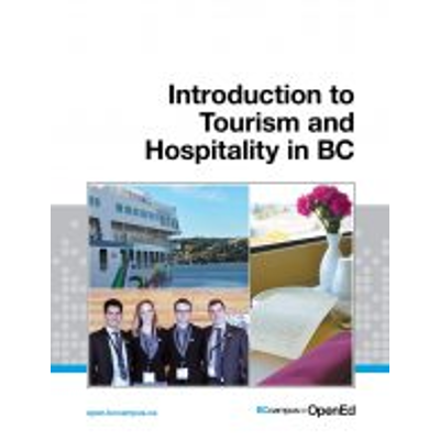 Introduction to Tourism and Hospitality in BC icon